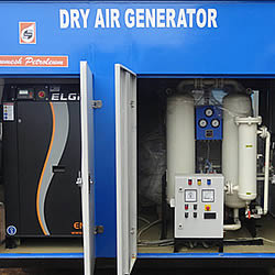 Air Dryer System